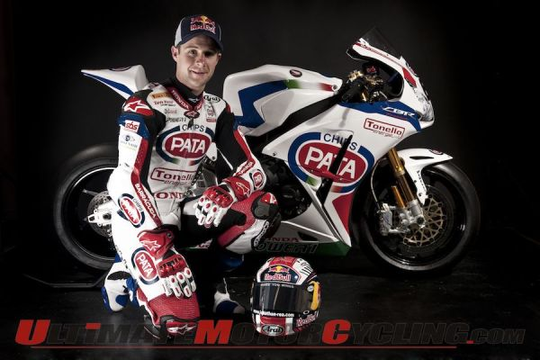 2013-Pata-Honda-Team-Unveiled-at-Verona-Video-1