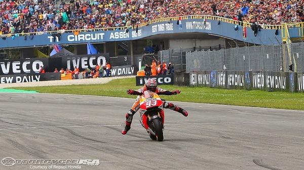 Marquez-Assen-Race-2014